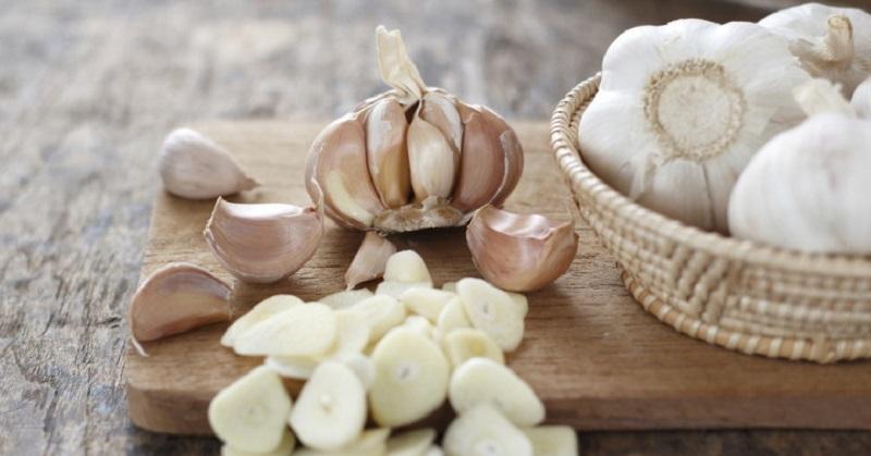Aglio e medicina tradizionale