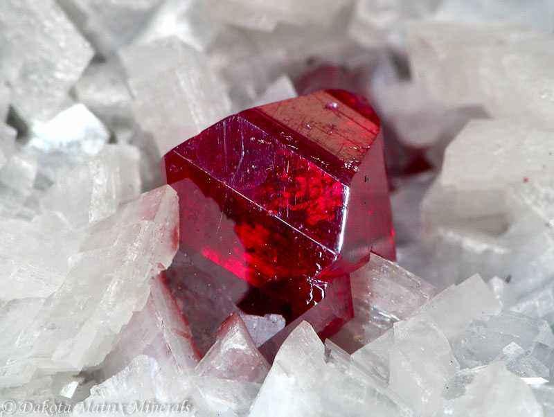 cinabro minerale mercurio