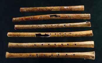Musica flauto antico