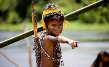 Munduruku e linguaggio