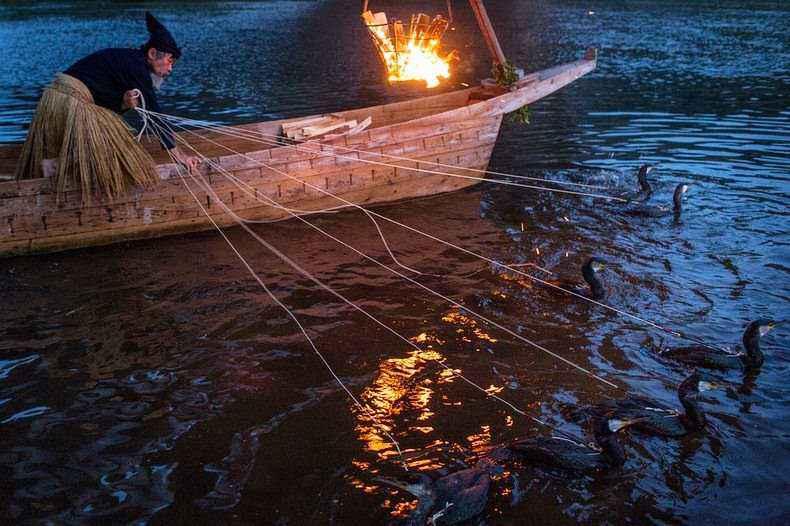 Pesca ukai