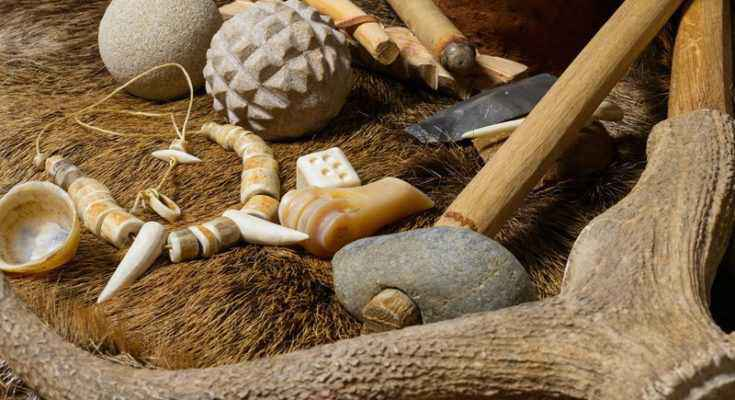vita antica, vita primitiva