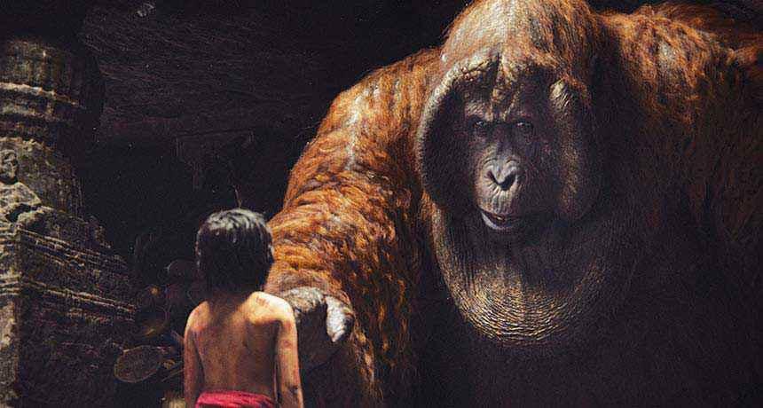 10 animali terrificanti del Pleistocene