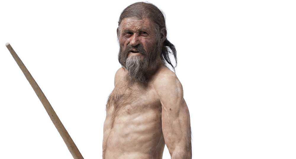 Speranza di vita e longevità dei nostri antenati