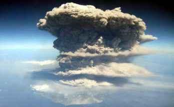 Eruzione vulcano Montserrat
