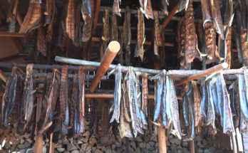 conservazione alimenti affumicatura