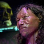 Cheddar Man, antenato con occhi azzurri e pelle scura