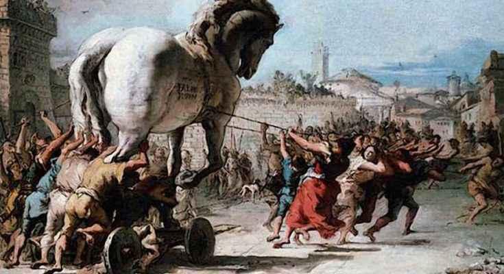 Eneide e propaganda politica sotto Ottaviano Augusto