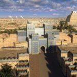 Le più grandi città dell'antichità fino al X secolo