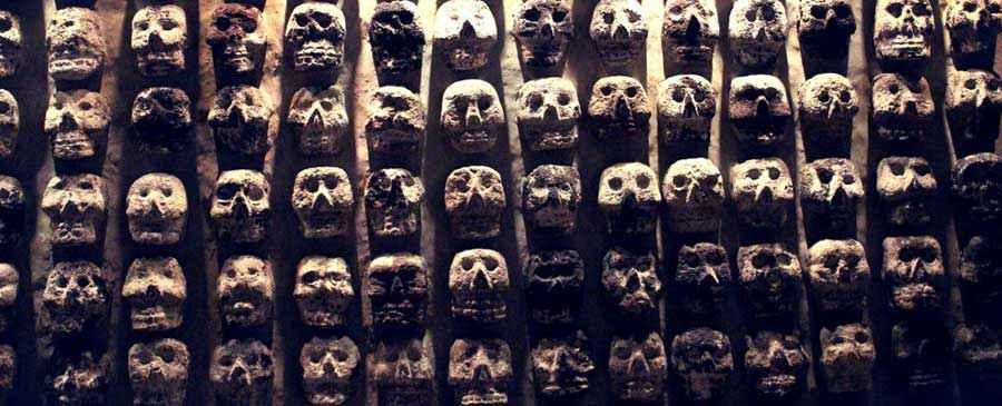 Cocoliztli, l'epidemia che sterminò gli Aztechi
