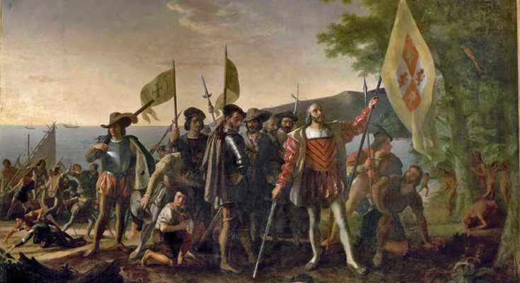 Miti sull'esplorazione e la conquista dell' America
