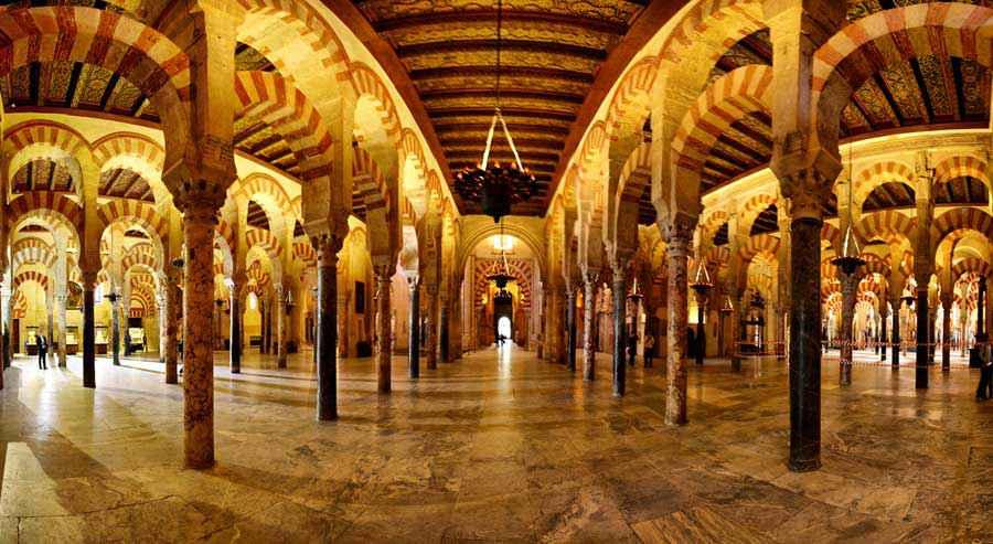 città più grandi dal X secolo: Cordoba