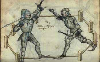 Processo per combattimento o duello giudiziario