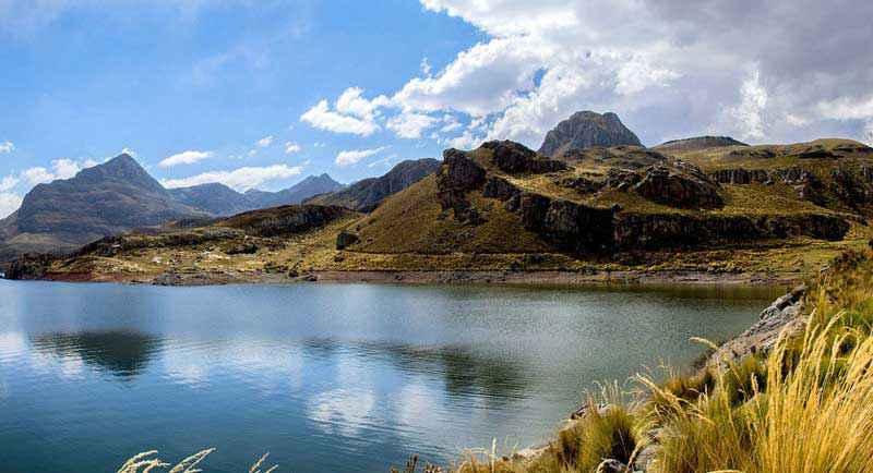 Lago Marcacocha