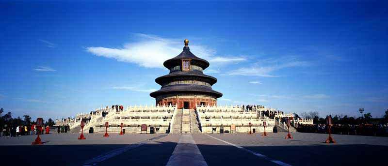 città più grandi dal X secolo: Pechino