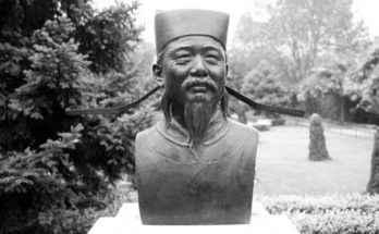 Shen Kuo, inventore e ricercatore cinese
