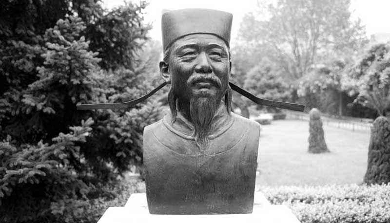 Shen Kuo, il più celebre ricercatore e inventore cinese dell' XI secolo