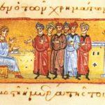 Barlaam, Iosafat e Buddha