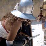 Gladiatrice