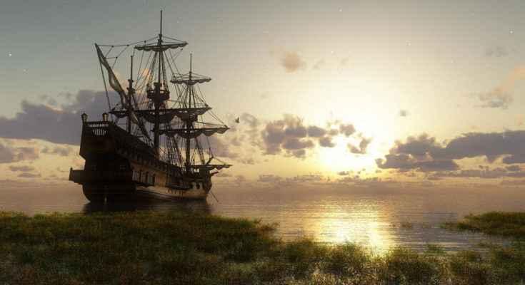 tempi navigazione a vela