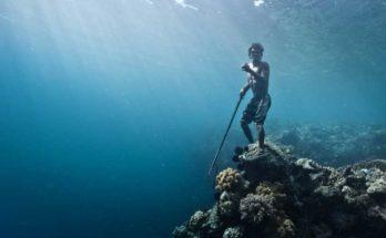 Sama-Bajau nomadi del mare