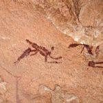 Storia del nuoto - Caverna dei Nuotatori