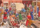 Il costo della vita nel Basso Medioevo