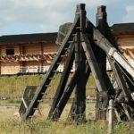 catapulte, mangani e onagri