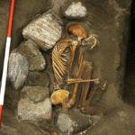 Mummie di palude a Cladh Hallan