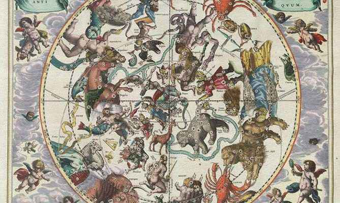 Astrologia medievale