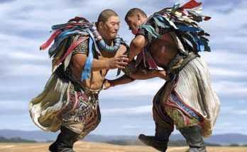 Bökh, la lotta libera mongola