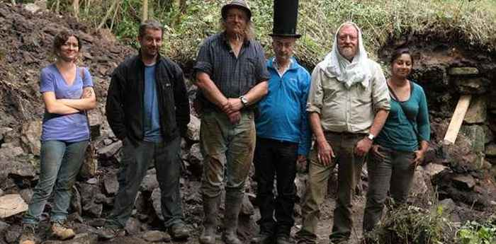 Archeologia sperimentale: Time Team