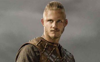 """Chi fu realmene Bjorn Ragnarsson """"Fianchi di Ferro""""?"""