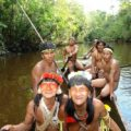 Huaorani: Amazon Tribe
