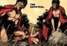 Crypteia: le squadre della morte di Sparta
