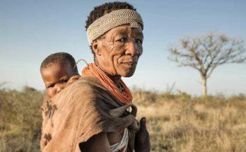 Database dei popoli tribali, indigeni o primitivi, antichi e moderni