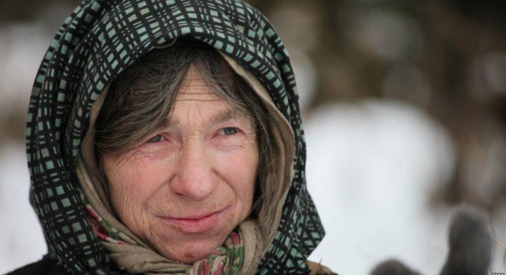 Agafia, l'eremita siberiana