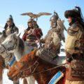 Il successo dell'esercito mongolo di Gengis Khan