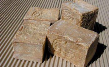 Storia del sapone