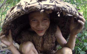 Ho Van Lang: il Tarzan vietnamita