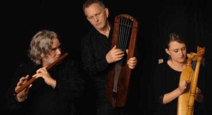 Musica medievale: De consolatione philosophiae