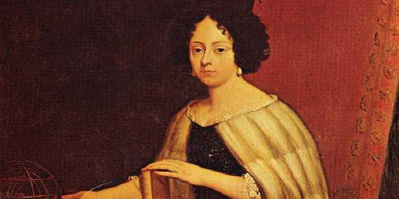 Donne e scienza nell'antichità: Elena Cornaro Piscopia