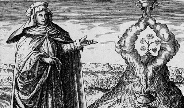 Donne e scienza nell'antichità: Maria la Giudea