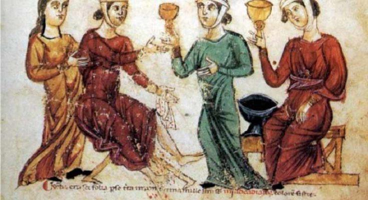 Donne e scienza nella storia