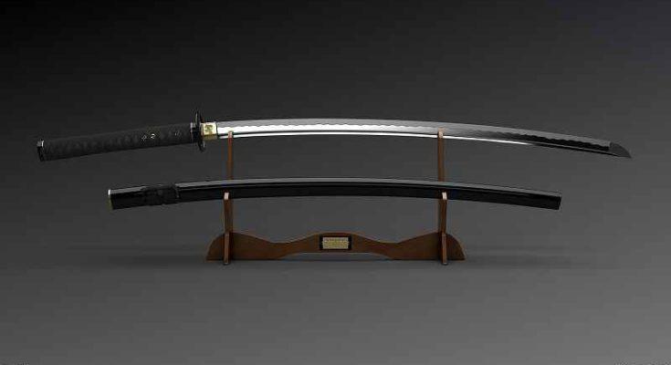 Katana: storia e curiosità sulla più celebre spada giapponese