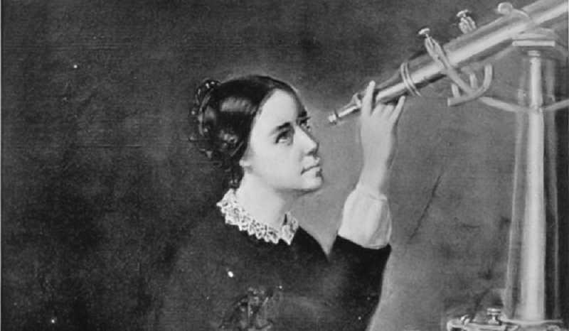 Donne e scienza nella storia: Maria Winckelmann