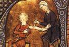 Breve storia della medicazione delle ferite da trauma fino al XVII secolo