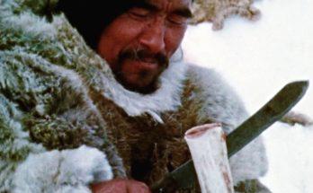 Documentario Inuit: Storie di Tuktu