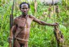 Korowai, un passato da cannibali