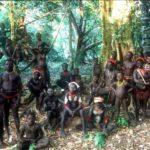 Gli Andamanesi: la tribù isolata delle Isole Andamane